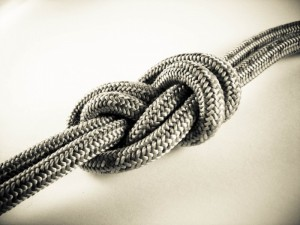 Post image for Struggle with the knot: push and pull systems
